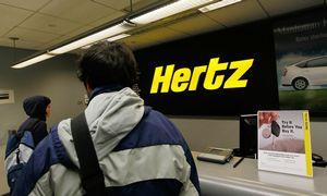 """Hertz"" franšizę įsigijusi ""Autolux"" per metus išaugo 80%"