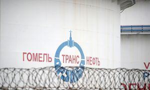 Baltarusija skelbia sausiui gavusi naftos