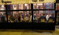 Pagal išlaidas restoranuose ir kavinėse lietuviai – treti nuo galo ES