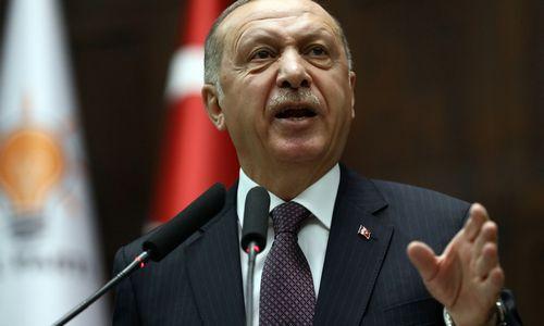 Turkijos kišimasis į konfliktą Libijoje – platesnės strategijos dalis