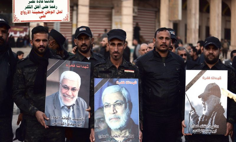 "Haidaro Hadmani (AFP / ""Sqanpix"") nuotr."