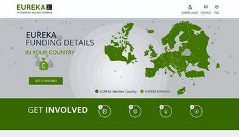 Tarptautinių tyrimų komercinimui– 1,9 mln. Eur