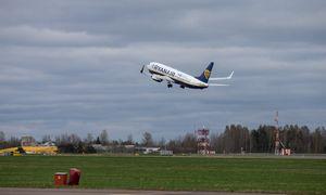 Verslui reikalingų skrydžių daugėja, bet nepakankamai sparčiai