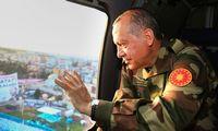 Turkija – juodoji NATO avis