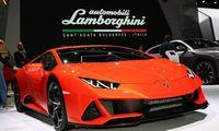 """""""Amazon"""" braunasi į automobilių rinką: sukirto rankomis ir su """"Lamborghini"""""""