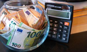 II pakopos pensijų fondai klientams 2019 m. uždirbo 20% grąžą