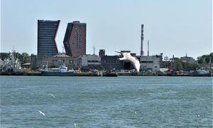 Klaipėdos uostui ieškomas naujas vadovas