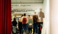 MO muziejus pavasarį pristatys Peterį Greenaway'ų