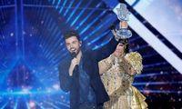 """M. Mikutavičiaus frazė tampa """"Eurovizijos"""" atrankos pavadinimu"""