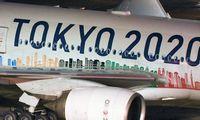 """""""Japan Airlines"""" per 2020 m. olimpiadą Tokijuje turistams padovanos 50.000 skrydžių bilietų"""