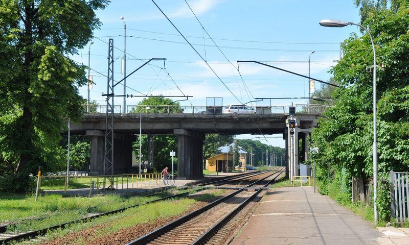 """Brasos viadukas Rygoje. """"Commons Wikimedia"""" nuotr."""