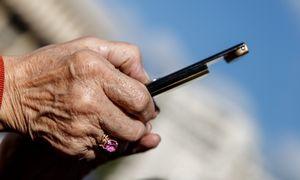 Nuo sausio pensijos vidutiniškai auga apie 30 Eur