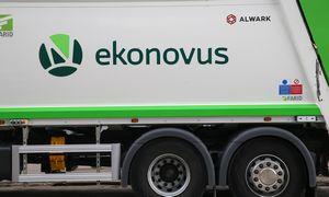 Vilniaus vicemeras: atliekų vežėjams nesilaikant grafiko, gali būti nutrauktos sutartys