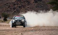 Penktąją Dakaro dieną – skirtingi Lietuvos dalyviųįspūdžiai ir pasiekimai