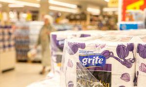 """Ekspertai: """"Grigeo"""" produkcijos boikotas – gera pamoka kitiems verslams"""