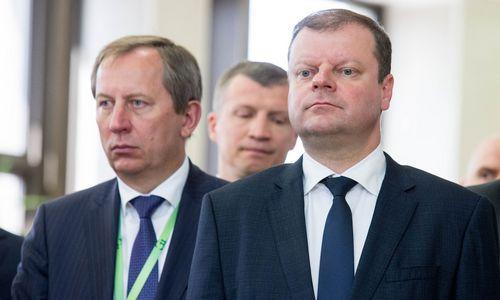 Vilniuje nuspręsta statyti paminklą Antanui Smetonai