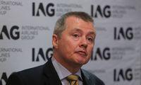 """Atsistatydina IAG, valdančios """"British Airways"""", vadovas"""
