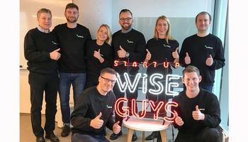 """Lietuvių startuolis """"GoRamp"""" pritraukė 120.000 Eur investiciją:naudos plėtrai Lenkijoje"""