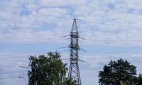 Elektra Lietuvoje per savaitę brango 7%