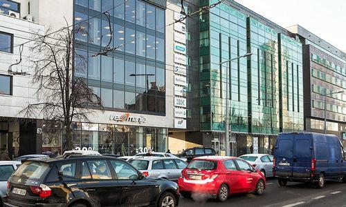 """Lords LB"" fondui leista pirkti verslo centrą Vilniuje"