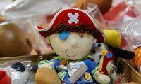 Tarp dažniausių pažeidėjų – žaislų importuotojai ir platintojai