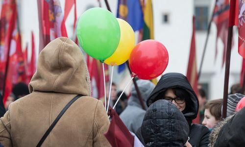 Šalies komunikacija: kokios valstybės pernai labiausiai domėjosi Lietuva