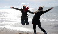 Kokia yra skandinavų laimingo gyvenimo paslaptis