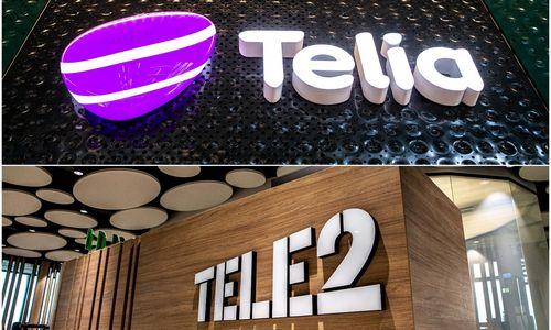"""Kalėdinėse reklamose – """"Telia Lietuvos"""" ir """"Tele2"""" dvikova"""