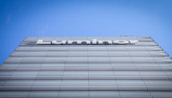 """""""Luminor"""" padengtosioms obligacijoms iš """"Moody's"""" gavo Aa1 reitingą"""