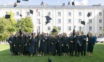 MBA asociacijos pirmininkas: kaip vadovams pasirinkti geriausią verslo universitetą