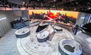 """Įdomiausios parodos """"CES 2020"""" inovacijos ir prototipai"""