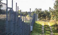 """""""Fima"""" už0,76 mln. Eur modernizuos stebėjimo sistemą Baltarusijos pasienyje"""