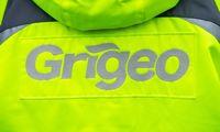"""""""Grigeo"""" vadovybė tikėjimą akcijomis išreiškia 5.000 Eur"""