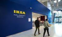 IKEA atšaukia iš rinkos dalį kelioninių puodelių