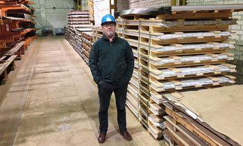 Raktas į plieno verslo sėkmę – tvari plėtra ir lojalūs darbuotojai