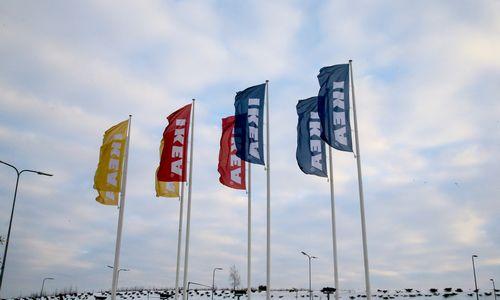 Per penkerius metus IKEA pardavimai Lietuvoje padvigubėjo