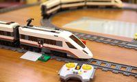 """""""Rail Balticą"""" tikimasi nutiesti 4 kartus pigiau už Europos vidurkį"""