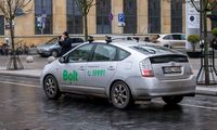"""Bolt"" iš Europos investicijų banko skolinasi 50 mln. Eur"