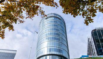 """""""Tesonet"""" sutarė dėl biuro nuomos """"Green Hall 1"""" verslo centre"""