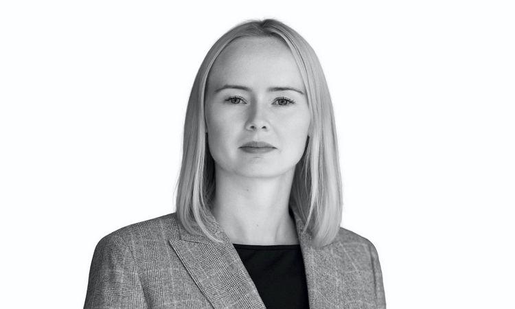 """Monika Narbutaitė, CAMS """"Lewben"""" atitikties paslaugų vadovė"""