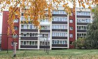 Lietuvoje daugėja renovuotų daugiabučių – 2019 m. atsinaujino per 300 pastatų