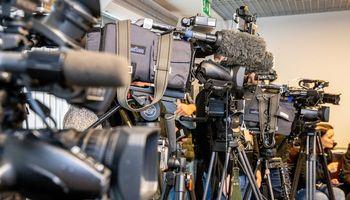 Žiniasklaidai paskirstyta 2,6 mln.Eur parama