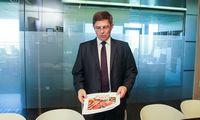 Kinija nepateisina Lietuvos eksportuotojų lūkesčių