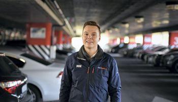 Automobilis verslui – greitai ir be rūpesčių