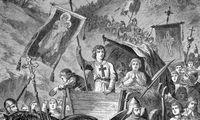 Vaikų kryžiaus žygis, energetika ir mes