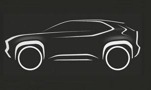 """""""Toyota"""" Ženevoje pristatys naują miesto visureigį"""