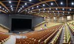 """""""Siemens"""" arenos valdytoja siekia nutraukti Palangos koncertų salės koncesiją"""