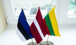 JAV ekspertas: amerikiečių karių skaičius Baltijos šalyse – dar ne viskas
