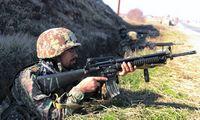 Spauda: Talibanas siekia iki mėnesio pabaigos pasirašyti taikos susitarimą su JAV