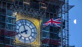 """JK """"Brexito"""" naktį išleis monetų ir iškels vėliavas, bet neskambins Didžiojo Beno varpais"""